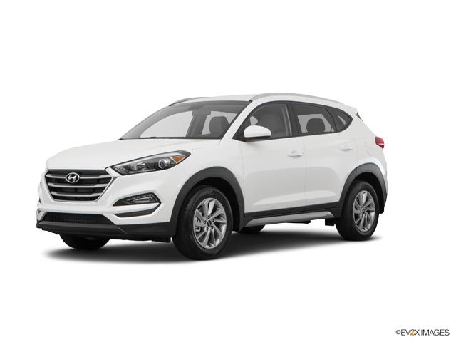 2017 Hyundai Tucson Vehicle Photo in Mission, TX 78572