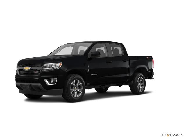 2017 Chevrolet Colorado Vehicle Photo in Annapolis, MD 21401
