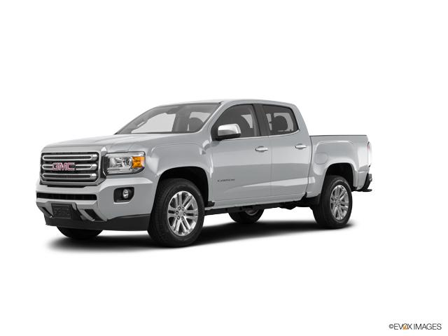 2017 GMC Canyon Vehicle Photo in Appleton, WI 54913