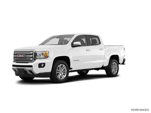 Used Gmc Canyon Granbury Tx