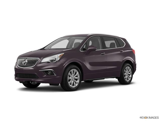 2017 Buick Envision Vehicle Photo in Richmond, VA 23233