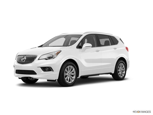 2017 Buick Envision Vehicle Photo in Madison, WI 53713