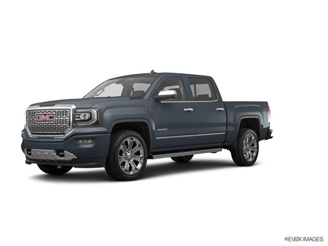 2017 GMC Sierra 1500 Vehicle Photo in Frederick, MD 21704