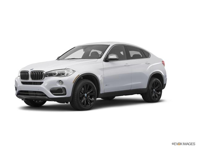 2017 Bmw X6 Sdrive35i Vehicle Photo In Baton Rouge La 70816