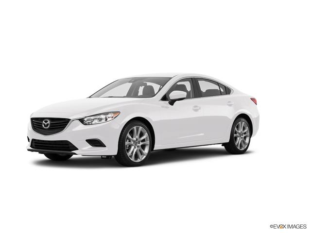 2017 Mazda Mazda6 Vehicle Photo in Wesley Chapel, FL 33544
