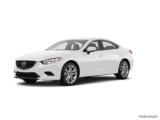 2017 Mazda Mazda6 Vehicle Photo In Jonesboro Ar 72404