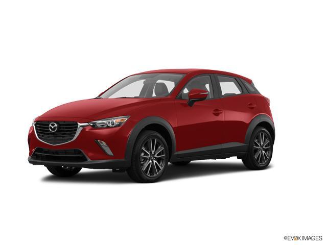 2017 Mazda CX-3 Vehicle Photo in Appleton, WI 54913