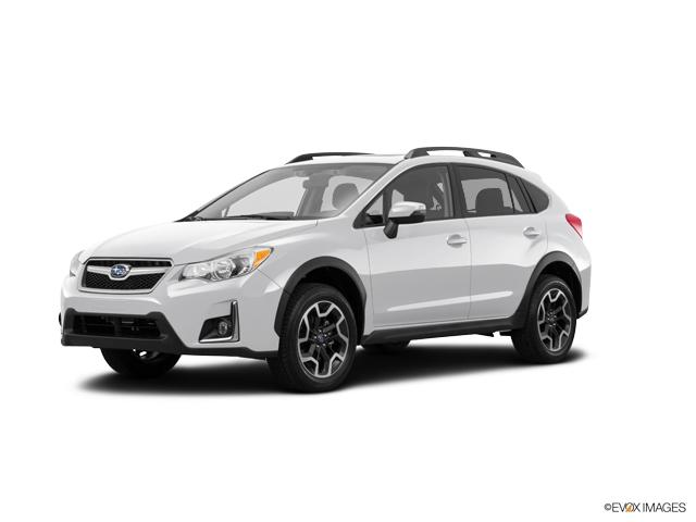 2017 Subaru Crosstrek Vehicle Photo in Atlanta, GA 30350