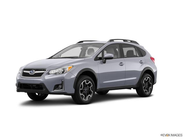 2017 Subaru Crosstrek Vehicle Photo in Owensboro, KY 42303