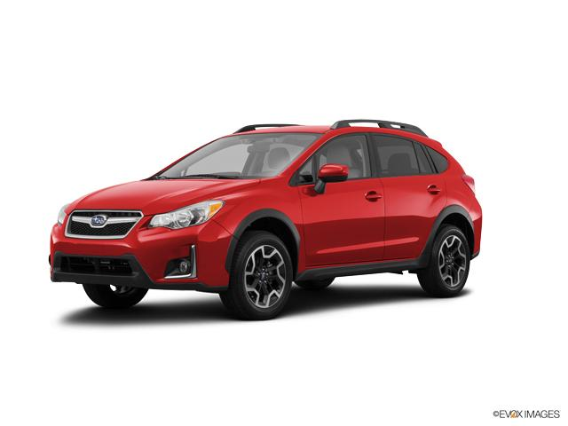 2017 Subaru Crosstrek Vehicle Photo In Casper Wy 82609