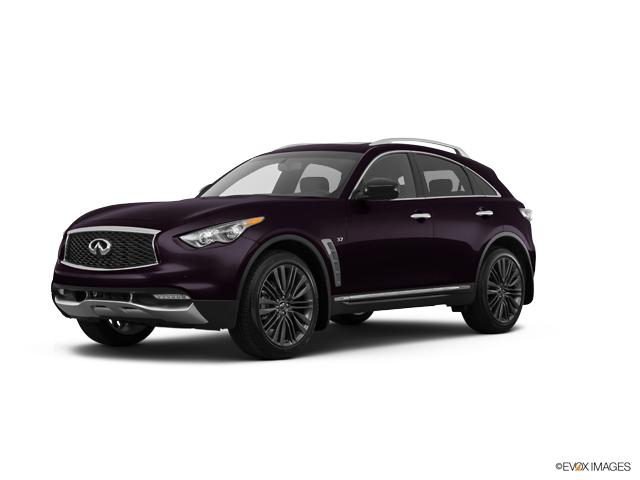 2017 INFINITI QX70 Vehicle Photo in Colma, CA 94014
