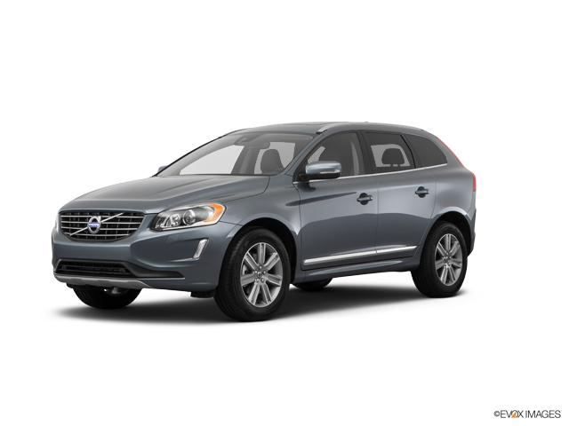 2017 Volvo XC60 Vehicle Photo in Appleton, WI 54913