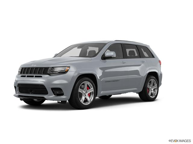 2017 Jeep Grand Cherokee Vehicle Photo in Brockton, MA 02301