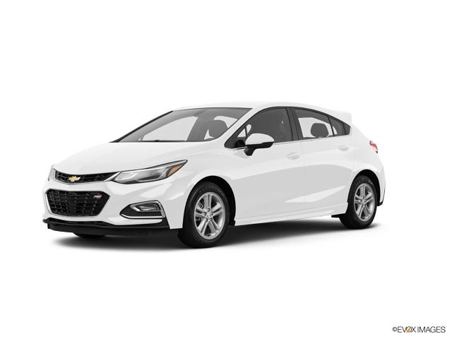2017 Chevrolet Cruze Vehicle Photo in Casa Grande, AZ 85122