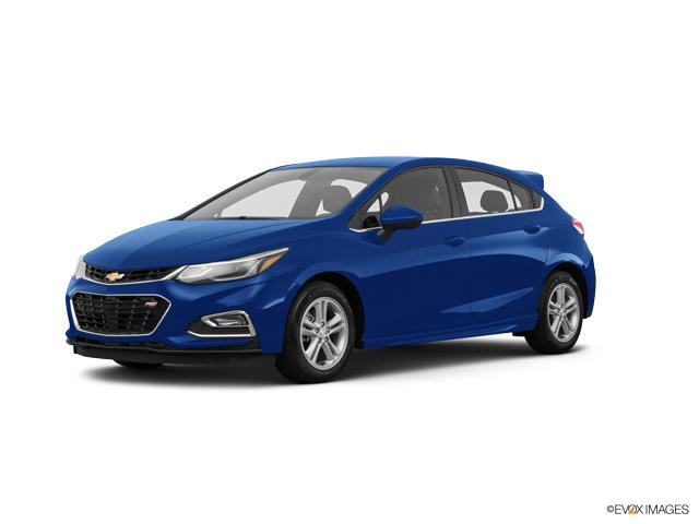 2017 Chevrolet Cruze Vehicle Photo in Quakertown, PA 18951