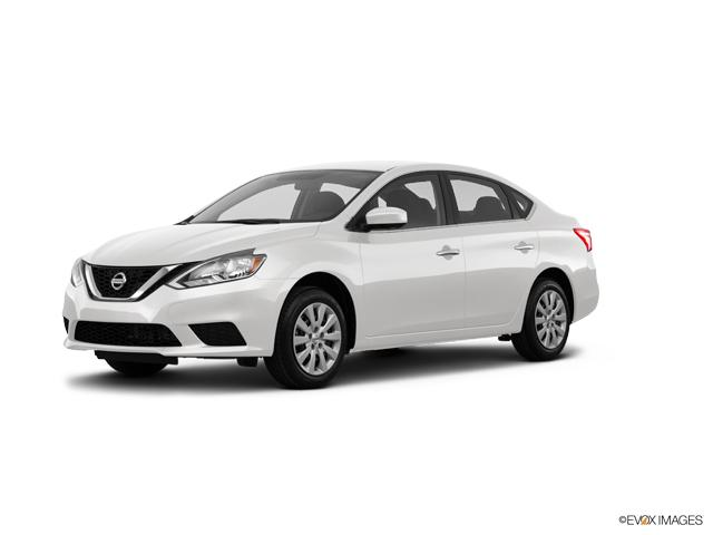 2017 Nissan Sentra Vehicle Photo in North Charleston, SC 29406