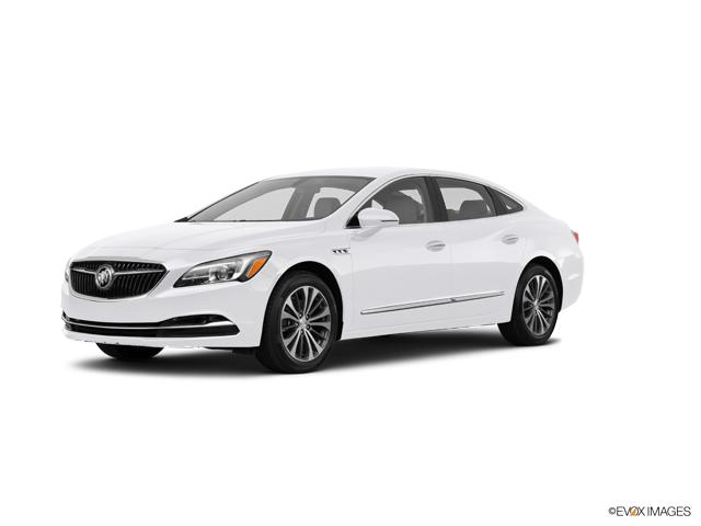 2017 Buick Lacrosse For Sale In North Baltimore 1g4zr5ss6hu205461