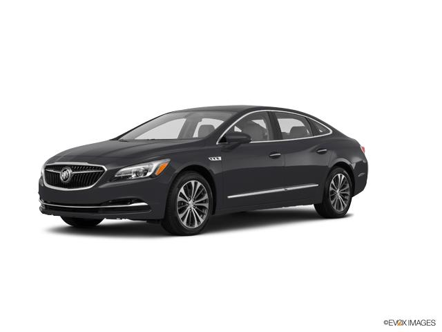 2017 Buick LaCrosse Vehicle Photo in Green Bay, WI 54304