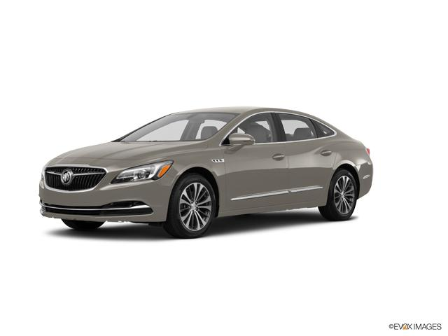 2017 Buick Lacrosse Vehicle Photo In Dixon Il 61021