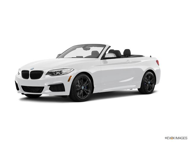 2017 BMW 230i xDrive Vehicle Photo in Springfield, MO 65809