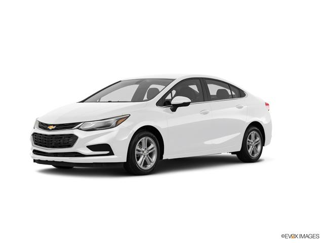 2017 Chevrolet Cruze Vehicle Photo in Palos Hills, IL 60465