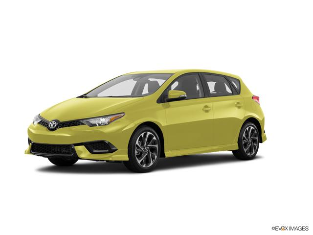2017 Toyota Corolla iM Vehicle Photo in Concord, NC 28027