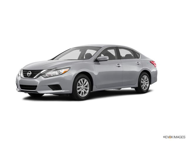 2017 Nissan Altima Vehicle Photo in Bedford, TX 76022