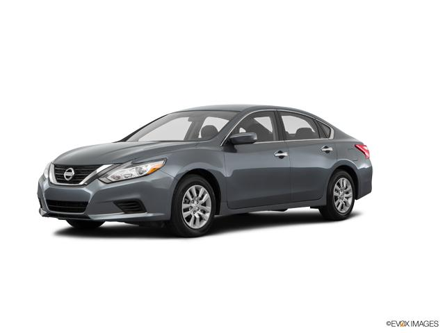 2017 Nissan Altima Vehicle Photo in Mission, TX 78572