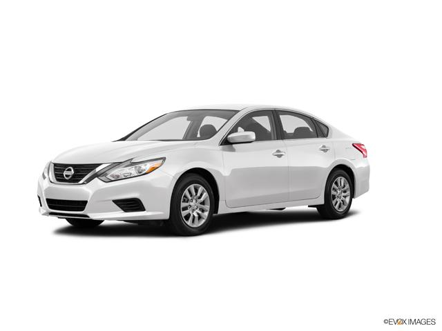 2017 Nissan Altima Vehicle Photo in Abbeville, LA 70510