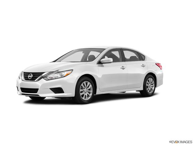 2017 Nissan Altima Vehicle Photo in Albuquerque, NM 87114