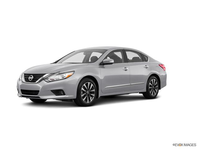 2017 Nissan Altima Vehicle Photo in Colma, CA 94014