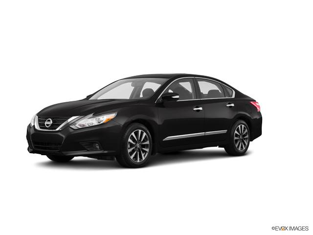 2017 Nissan Altima Vehicle Photo in Tuscumbia, AL 35674