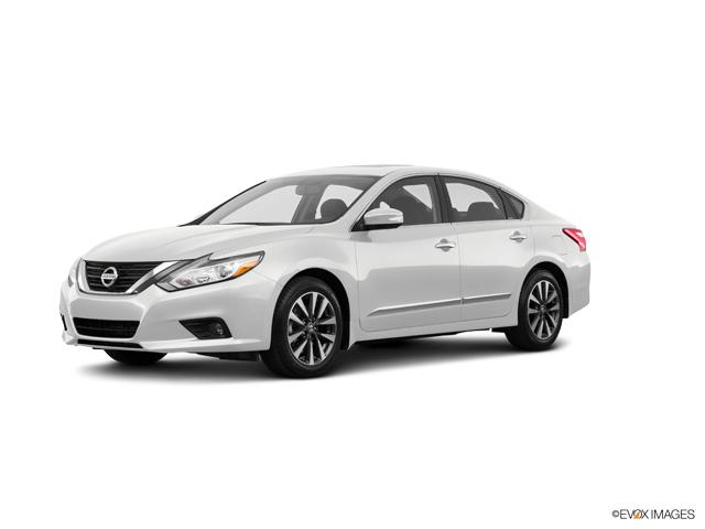 2017 Nissan Altima Vehicle Photo in Owensboro, KY 42302