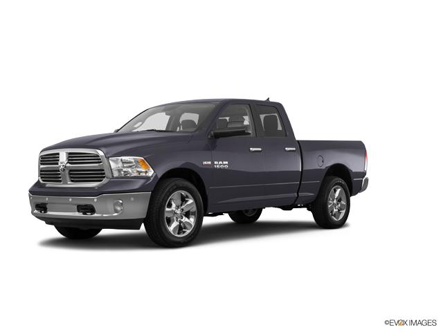 2017 Ram 1500 Vehicle Photo in Arlington, TX 76017