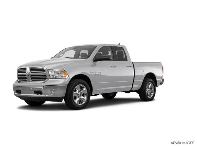 2017 Ram 1500 Vehicle Photo in Athens, GA 30606