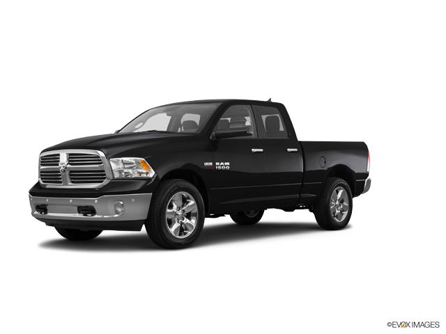 2017 Ram 1500 Vehicle Photo in Winnsboro, SC 29180