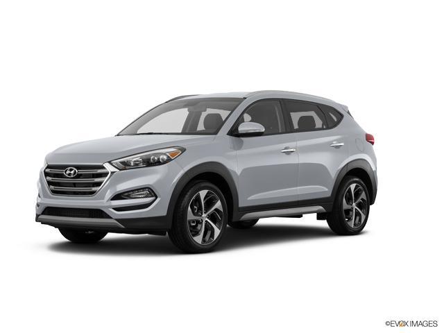 2017 Hyundai Tucson Vehicle Photo in Highland, IN 46322