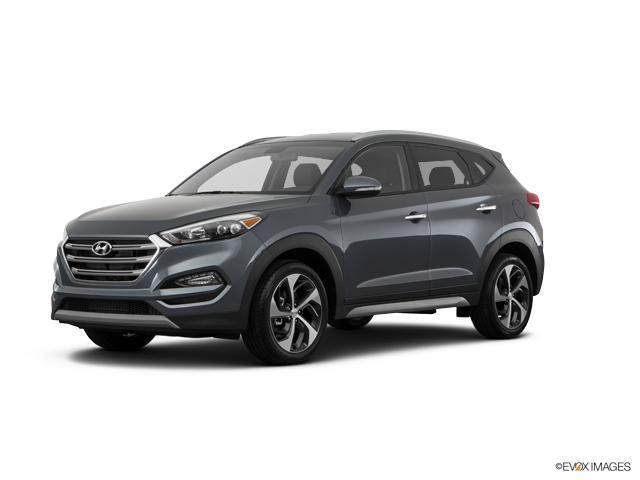 2017 Hyundai Tucson Vehicle Photo in Wesley Chapel, FL 33544
