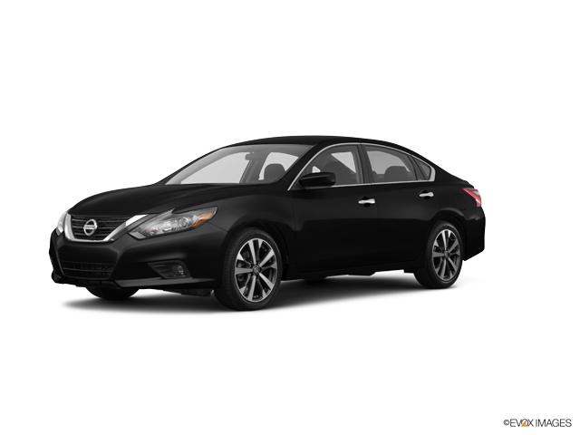 2017 Nissan Altima Vehicle Photo in Jasper, GA 30143