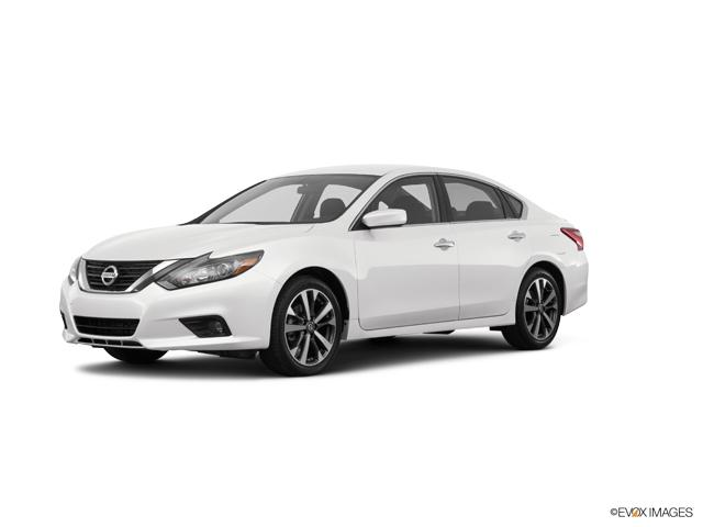 2017 Nissan Altima Vehicle Photo in Elgin, TX 78621