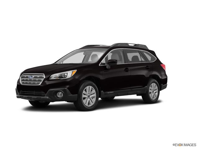 2017 Subaru Outback Vehicle Photo in Cape May Court House, NJ 08210