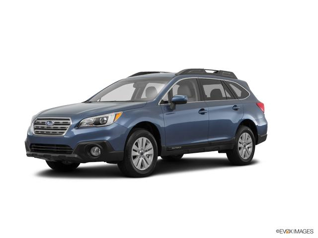 2017 Subaru Outback Vehicle Photo in Casper, WY 82609