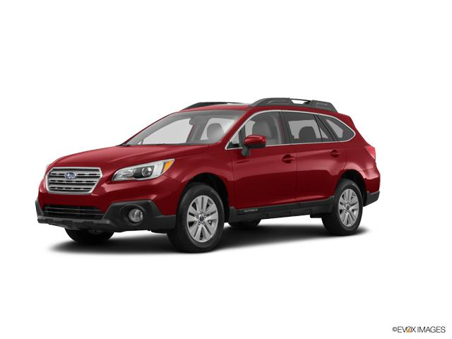 2017 Subaru Outback Vehicle Photo in Franklin, TN 37067