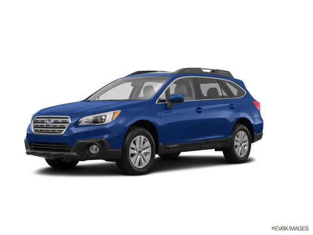2017 Subaru Outback Vehicle Photo in Atlanta, GA 30350