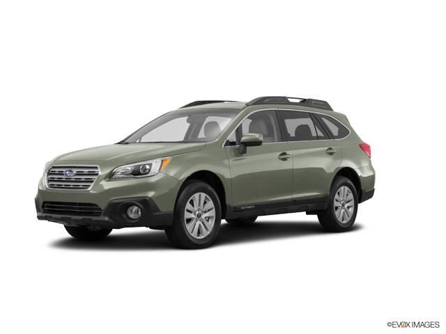 2017 Subaru Outback Vehicle Photo In Sherman Oaks Ca 91423