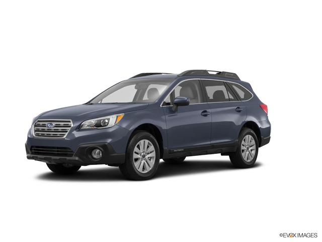 2017 Subaru Outback Vehicle Photo in Rockford, IL 61107