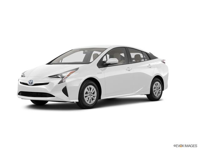 2017 Toyota Prius Vehicle Photo in Kansas City, MO 64114