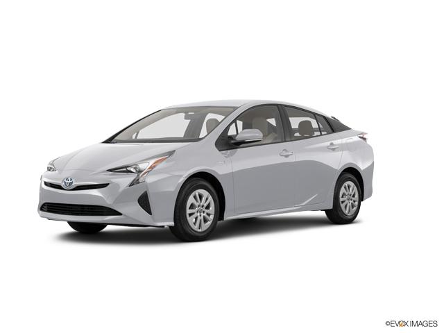 2017 Toyota Prius Vehicle Photo in Decatur, IL 62526
