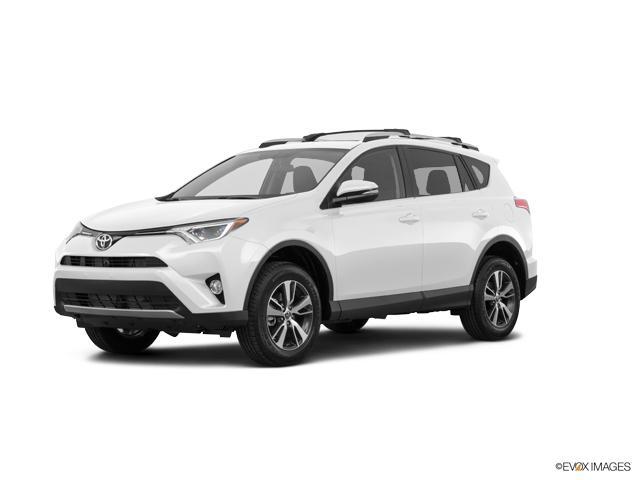 2017 Toyota RAV4 Vehicle Photo in Janesville, WI 53545