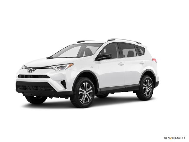 2017 Toyota RAV4 Vehicle Photo in Bowie, MD 20716